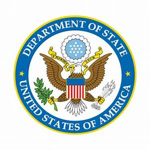 US Department of State vector logo - US Department of ...