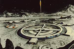 Future Moon Base (page 2) - Pics about space