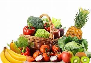 Panier A Fruit : panier fruits et l gumes ~ Teatrodelosmanantiales.com Idées de Décoration