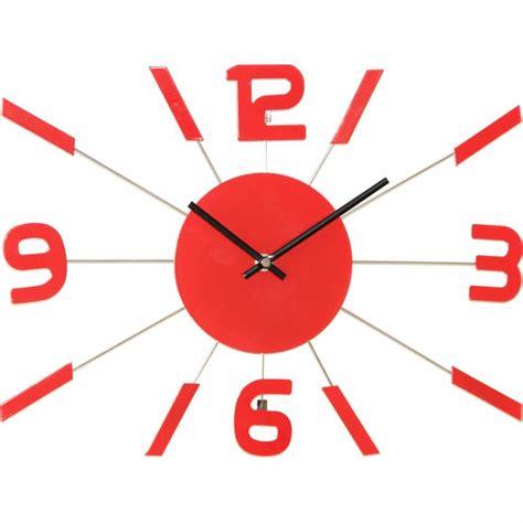 pendules de cuisine originales horloge murale multicolor with pendules de cuisine