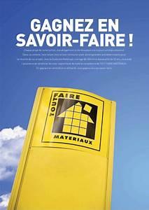 Catalogue Tout Faire Materiaux : tout faire materiaux bletterans ~ Dailycaller-alerts.com Idées de Décoration