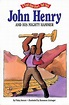 Children's Literature 4050: Picture Book 6 --- John Henry ...