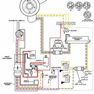200 Hp Mercury Outboard Wiring Diagram Free Picture