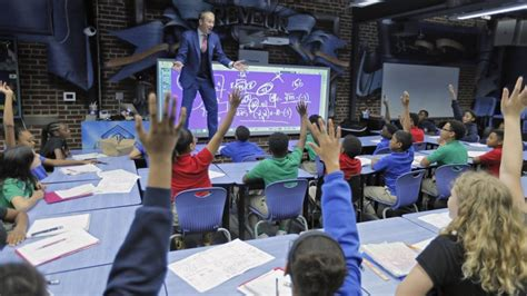 atlantas ron clark academy    reach students
