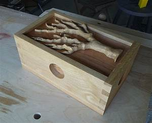 Wood carving ideas with dremel ~ New Design Woodworking