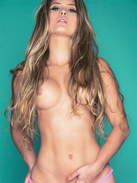 Diana Mesa Naked 7 Photos The Fappening