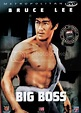Single MKV: Big Boss (1971) 720p - 500MB