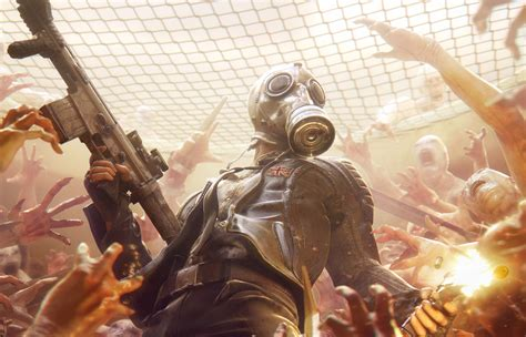 killing floor 2 ps4 update see killing floor 2 in action on ps4 pro
