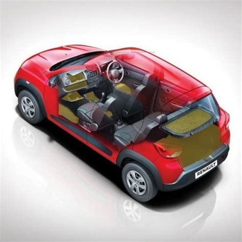 Renault Kwid Price, Review, Pictures, Specifications