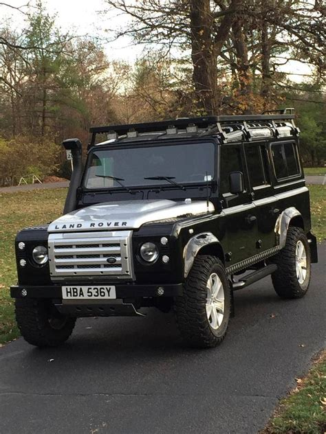 land rover jeep defender for sale 25 best ideas about defender 110 for sale on pinterest