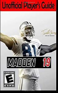 Download Pdf  Madden 19 Unofficial Players Guide Free