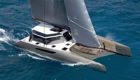 Catamaran Gunboat gunboat files for bankruptcy gt gt scuttlebutt sailing news