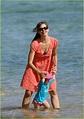 Isabella Damon & Violet Affleck are BFFs: Photo 450871 ...