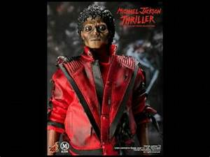 HOT TOYS: 1:6 SCALE MICHAEL JACKSON - THRILLER VERSION ...