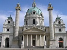 bekah286 / Examples of Baroque Architecture