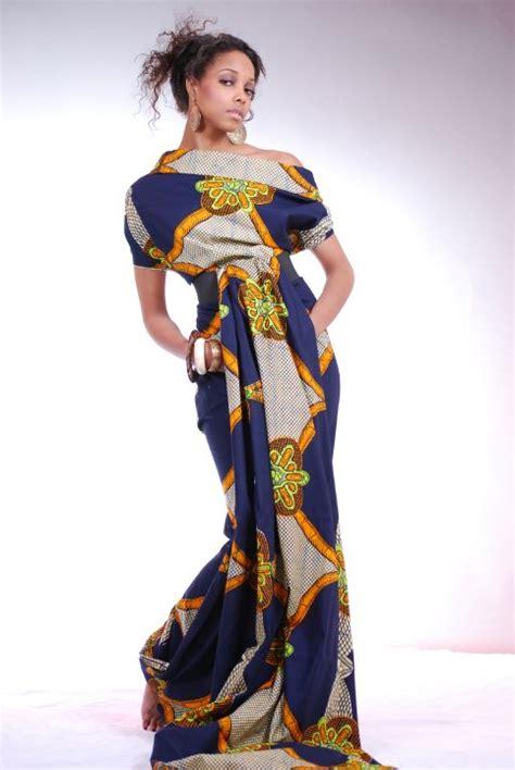 Info-tainment Kenya African Designs 2
