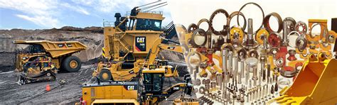 importer supplier  earthmoving spareskomatsu parts