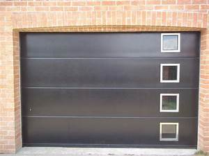 Porte sequentielle garage maison design wibliacom for Porte sequentielle garage