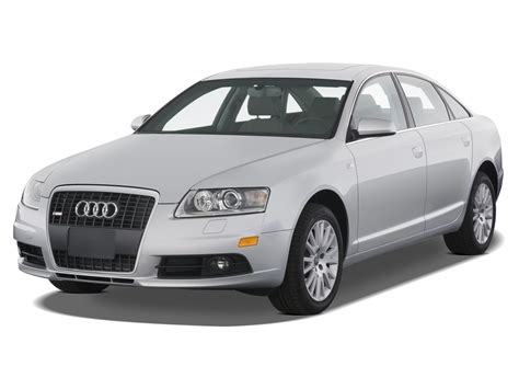 2008 audi a6 reviews and rating motor trend