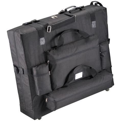Master Massage Universal Wheeled Carrying Case 169327