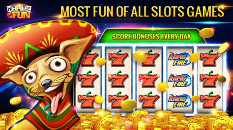 Free Slots Casino  House Of Fun Games  Android Apps On