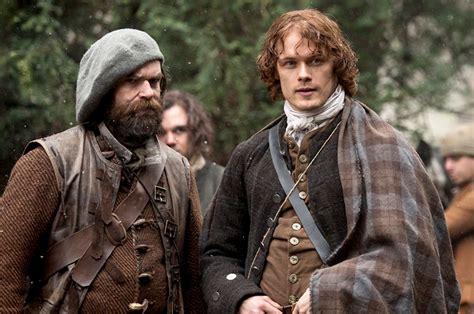 The Outlander Torture Chamber A Shockingly Brutal