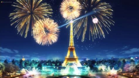 Anime Fireworks Wallpaper Hd by Fireworks Other Anime Background Wallpapers On Desktop