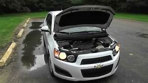 2013 Chevy Sonic Ac Compressor Cycling