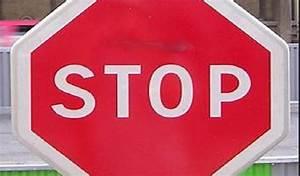 Panneau Stop Paris : 11 faits r els sur la france je savais pas ~ Melissatoandfro.com Idées de Décoration