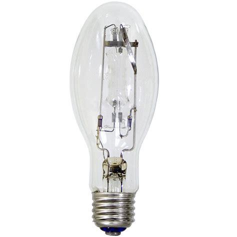mercury vapor light sylvania 69444 175w mercury vapor bulb 7 700 lumens