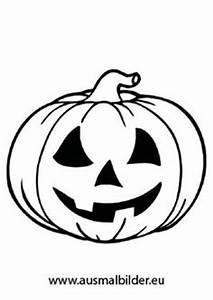 Halloween Kürbis Schablone : halloween ausmalbilder spinne basteln kinder pinterest ~ Lizthompson.info Haus und Dekorationen