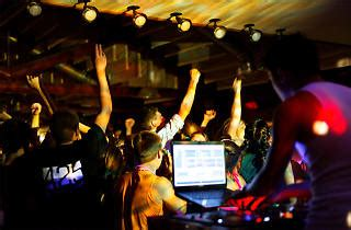 Best dance clubs in Austin playing pop, house and hip hop ...