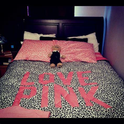 victoria secret bedding ideas  pinterest victoria secret bedroom pink bedding set