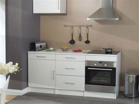 meuble cuisine bois meuble bas de cuisine en bois avec tiroir et porte simply
