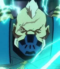 electrocutioner voice batman bad blood