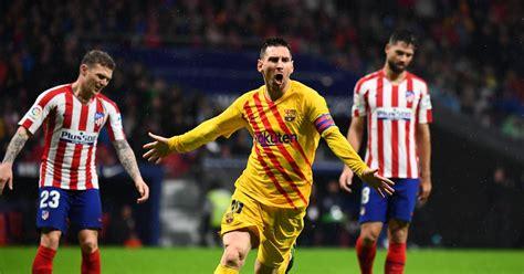 Nhận định bóng đá Atletico Madrid vs Barca | 3h00 ngày 22/11