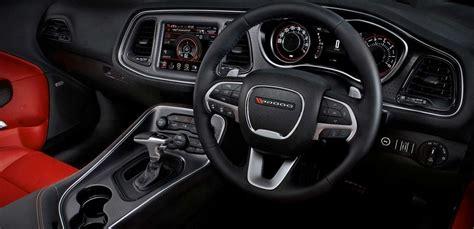 2019 Dodge Interior by 2019 Dodge Durango Srt Interior Changes Ausi Suv Truck 4wd