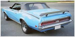 1969-70 Mercury Cougar