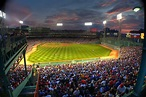 Fenway Park Ranked as a Top Landmark in the U.S.