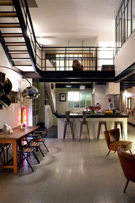 formation cuisine guadeloupe le garde corps mezzanine jolies idées pour lofts avec