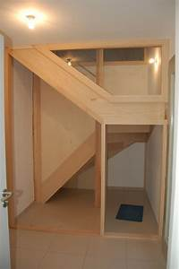 Placard Escalier : d2 escaliers 1 2 tour jac samson ~ Carolinahurricanesstore.com Idées de Décoration