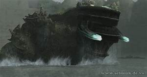 Shadow of the Colossus twelfth Colossus 12 Pelagia 12th ...