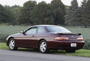 Buy Used Lexus   1997 Sc400 Coupe V8 Auto Loaded 2