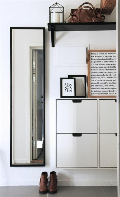 Flur Schrank Ideen by Wandgestaltung Flur 60 Kreative Deko Ideen F 252 R Den Flur