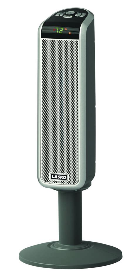 portable space heaters heater control lasko remote pedestal