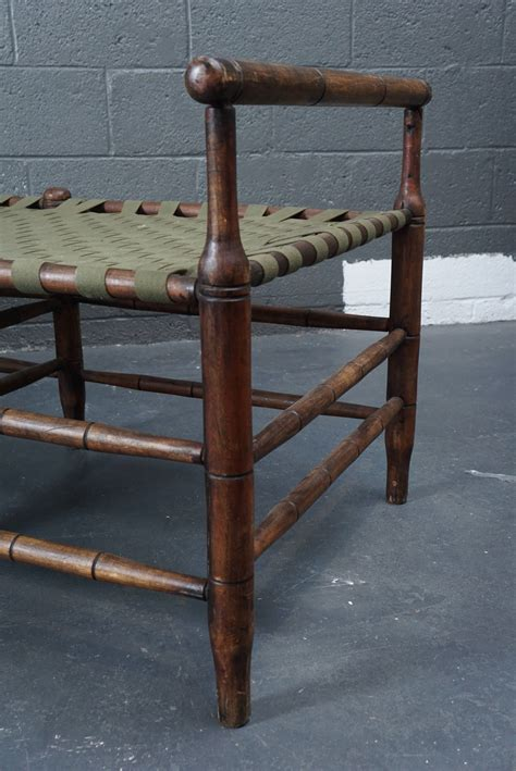 adirondack adjustable chaise at 1stdibs