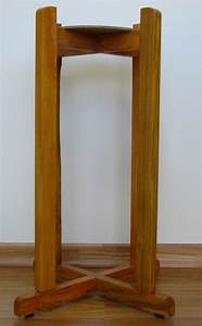 Wooden, Stand