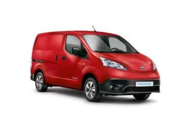 Best Electric Vans by A List Of The Best Electric Vans Available In The Uk Osv