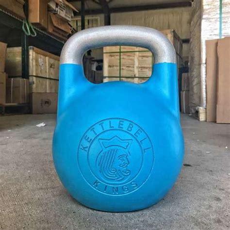 kettlebell competition kg handle lb kettlebells 33mm