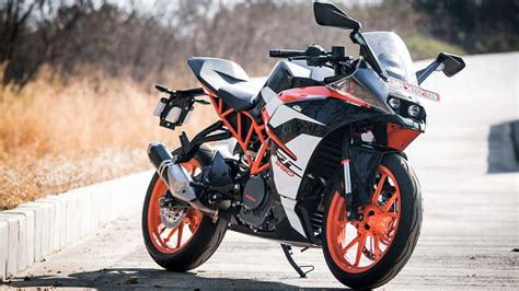 Ktm Rc 390 4k Wallpapers by Ktm Rc 390 2017 Price Mileage Reviews Specification